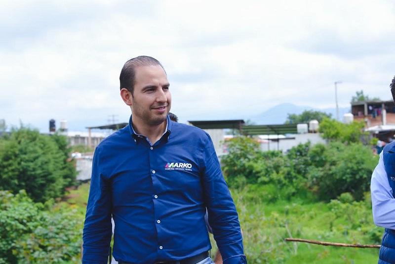 Cortés Mendoza instó en implementar mecanismos de protección de las áreas forestales y evitar de manera decidida el cambio de uso de suelo en Michoacán