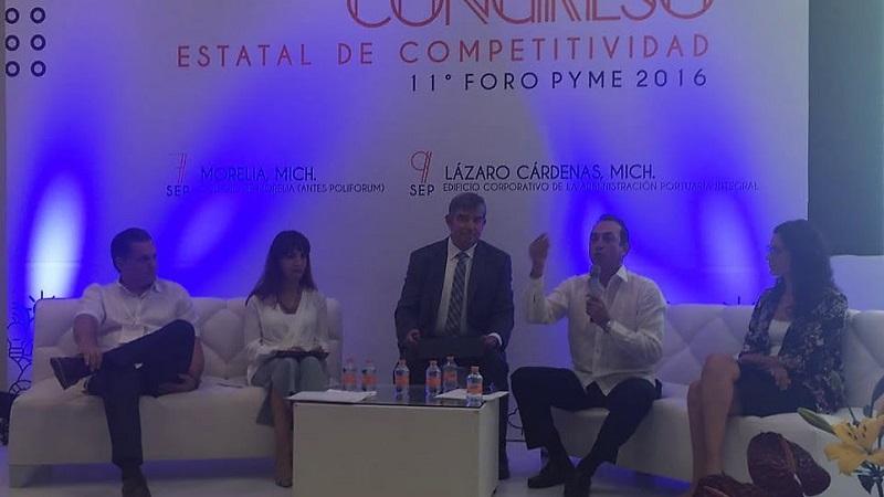 Gobierno federal destinará recursos extraordinarios para infraestructura del puerto de Lázaro Cárdenas en el 2017