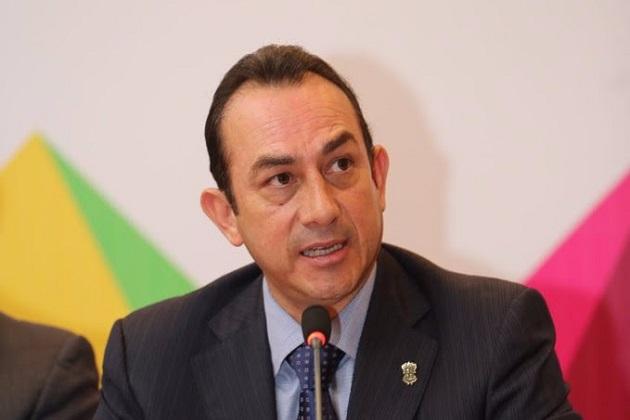 La ZEE será detonante de inversiones y generación de ingresos para la gente: Soto Sánchez