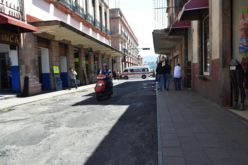 Lo anterior lo informó el secretario de Desarrollo Metropolitano e Infraestructura, Juan Fernando Sosa