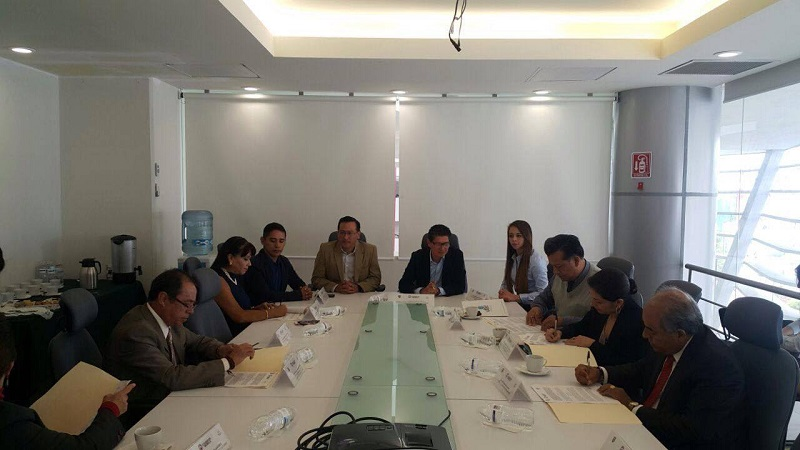 Más universidades levantan la mano para participar en la construcción de Morelia como una ciudad educadora.