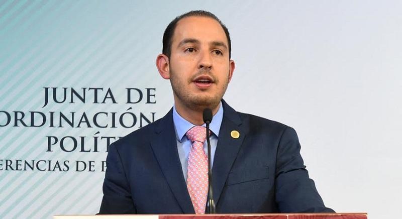 """""""El gobernador buscó implementar la propuesta precisamente del Gobierno Federal de la Policía Única y esta no ha funcionado"""": Cortés Mendoza"""