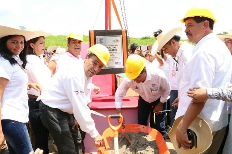 Se invertirán más de 80 millones de pesos, generando grandes beneficios para la región: Ibarra Torres