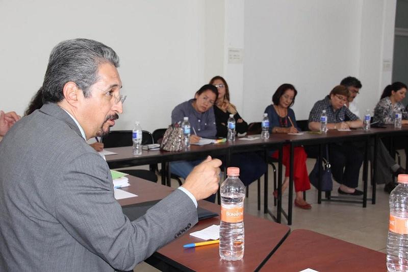 Serna González señaló lo anterior y precisó que su administración acata fielmente el mandato del Consejo Universitario para proceder ante situaciones como una toma de instalaciones