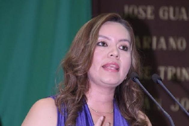 Ávila González subrayó que durante el análisis de la glosa de gobierno, será vigilante del tema de transparencia y rendición de cuentas