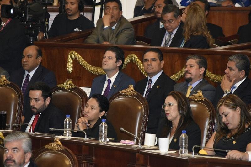 Aureoles Conejo confió en que podrán establecerse colaboraciones conjuntas que permitan favorecer a la ciudadanía de ambas demarcaciones