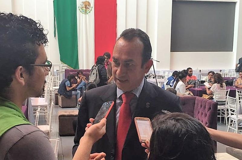 Michoacán, capaz de competir con cualquier estado o país: Antonio Soto