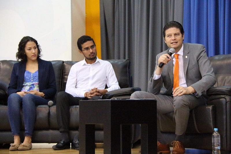 Martínez Alcázar detalló que hoy día el municipio cuenta ya con un proyecto de largo plazo denominado Morelia NExT, el cual traza la ruta de desarrollo de la capital del estado a 25 años