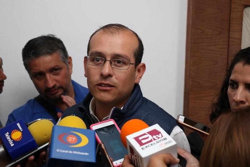 Hinojosa Pérez deploró la actitud de las autoridades de los tres niveles de gobierno que no cesan de declarar que el estado es una de las entidades más seguras del país
