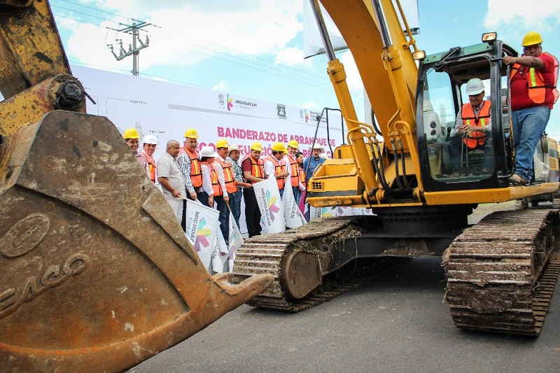 Para recuperar el cien por ciento de la Red Carretera, el Ejecutivo estatal requiere 8 mil millones de pesos adicionales