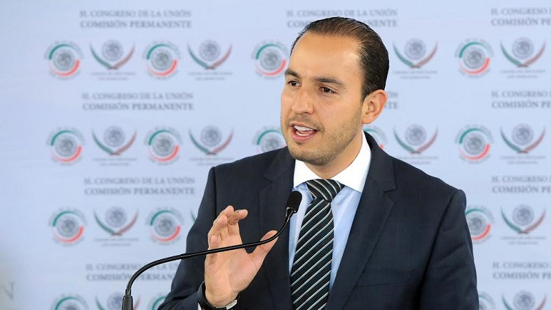 La discusión del Paquete Económico de 2017 debe ser con la intención clara de beneficiar a los mexicanos, sobre todo a los más pobres: Cortés Mendoza