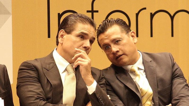 """Para Torres Piña, al PRI le hace falta congruencia en sus críticas a la administración perredista, """"porque su partido hundió al estado en una profunda crisis económica, de violencia y desgobierno, nunca antes vista"""""""