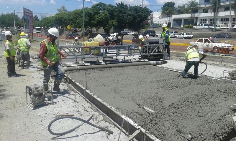 Se retirarán los semáforos existentes en la rúa, y en cambio se edificarán 22 pasos a desnivel, comenzando a finales de este año con dos