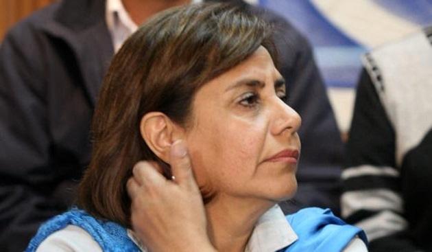 Calderón Hinojosa anunció que buscará al gobernador Silvano Aureoles para dialogar con él y saber su opinión sobre la inseguridad que prevalece en Morelia y el estado