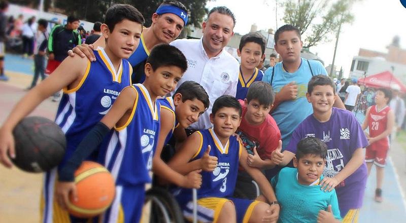Carlos Quintana reitera que este Segundo Año de labores, continuará con su compromiso de velar por quienes presentan mayores dificultades para su crecimiento y desarrollo integral