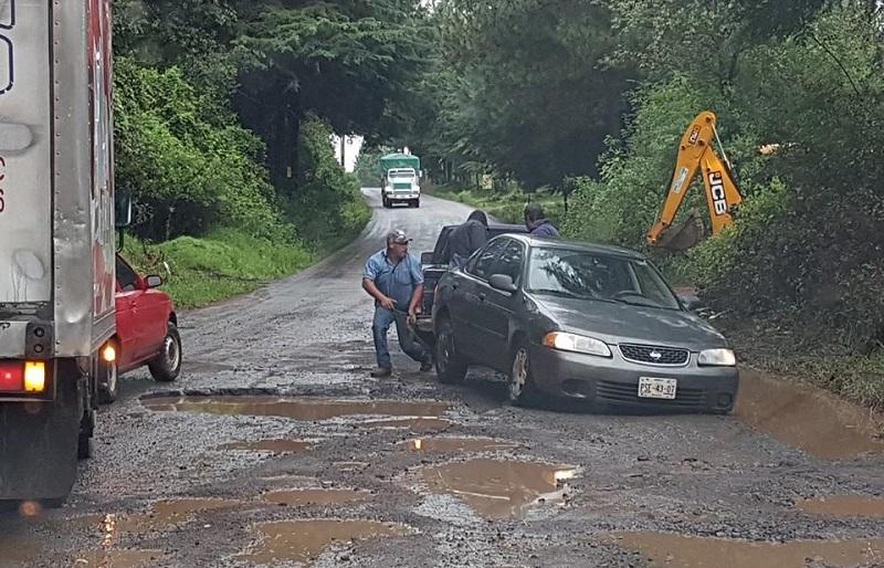 La diputada del PRI por el Distrito de Tacámbaro llamó al gobernador Silvano Aureoles a que libere los recursos necesarios