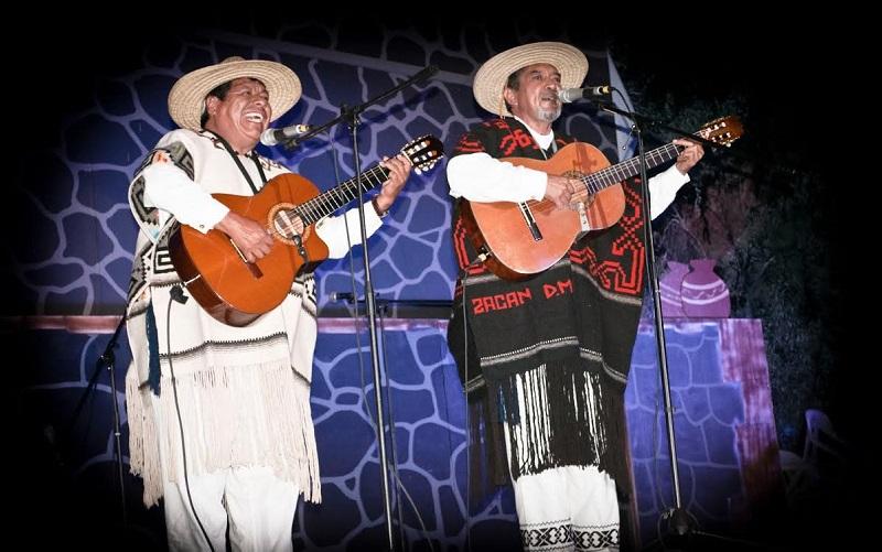 Promocionan la música michoacana, con entrada libre para todo público