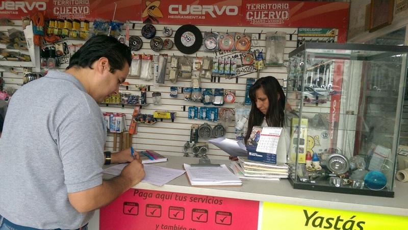 Mediante las 866 inspecciones que han realizado en negocios de Michoacán, se lograron 662 empleos formalizados