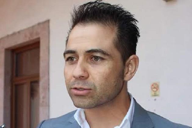 López Meléndez resaltó que una prioridad en el presupuesto para el siguiente año será fortalecer con recursos a los 113 ayuntamientos