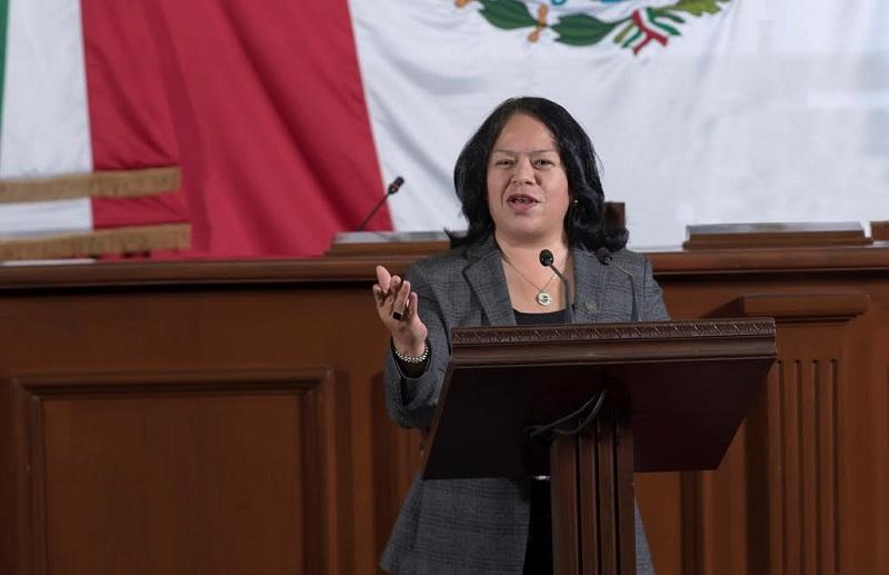 Alcántar Baca invita a generar una cruzada para mejorar la imagen del estado a nivel nacional e internacional