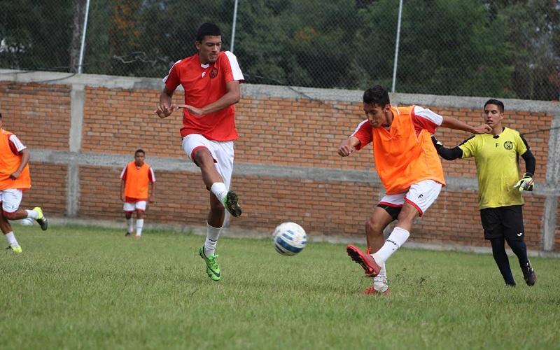 En esta ocasión las visorías van dirigidas a jóvenes nacidos en los años 2000, 2001, 2002, 2003 y 2004 que deseen mostrar sus capacidades futbolísticas para ingresar a un equipo profesional