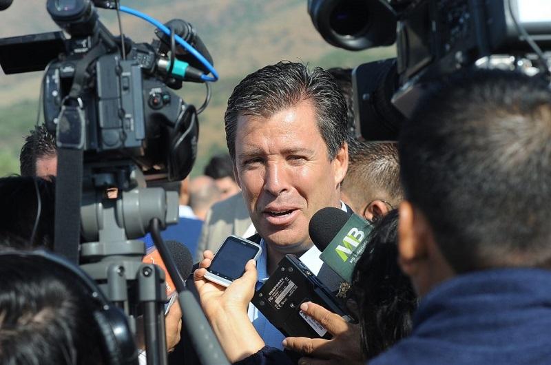 Precisa Márquez Márquez que ambos proyectos continúan independientemente de la Ley de Ingresos y el Presupuesto de Egresos de la Federación del 2017