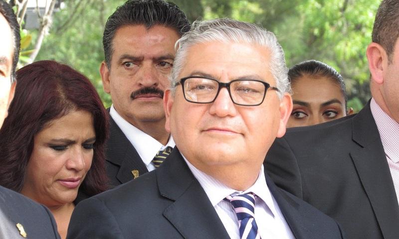 Destaca Maldonado Mendoza la relación de respeto que ha prevalecido entre la administración estatal que encabeza el Gobernador Silvano Aureoles Conejo y el STASPE
