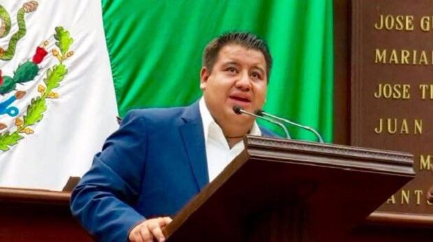 Puebla Arévalo exhortó a todas las partes a construir un acuerdo con el que puedan transitar de manera positiva