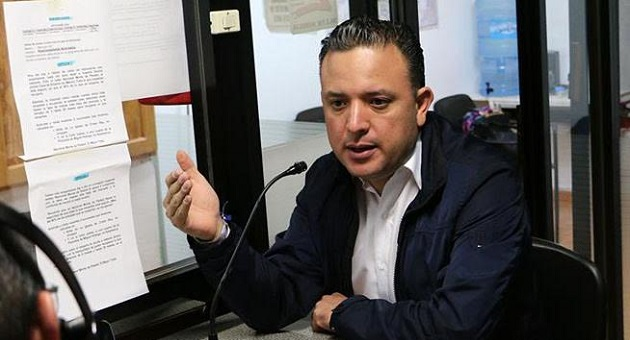 Las autoridades deben replantear la estrategia de seguridad, expresó Quintana Martínez; pide más presencia de elementos federales en Michoacán