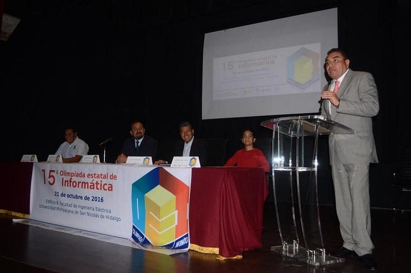 Se llevará a cabo el próximo 21 de octubre con dos sedes simultaneas: Pátzcuaro y Lázaro Cárdenas