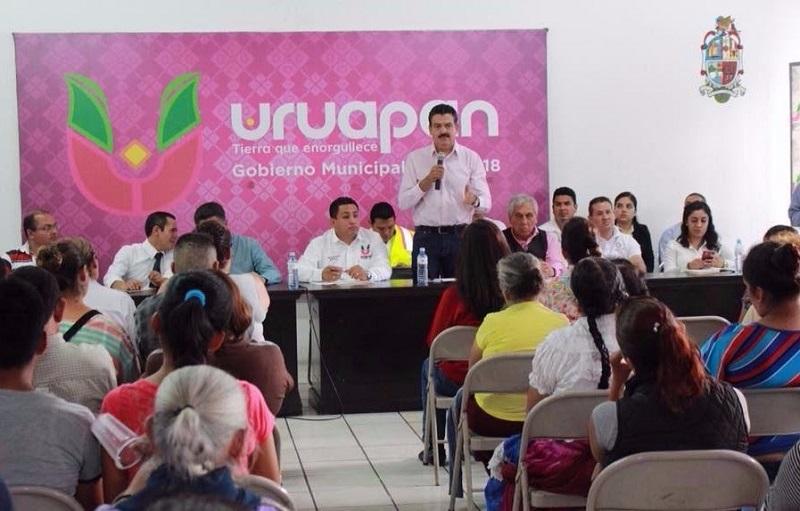 El titular de la SEMARNACC, Ricardo Luna, explicó que de manera conjunta las diferentes instituciones de gobierno trabajan en la creación de estudios técnicos indispensables para dar una atención integral y segura a la ciudadanía