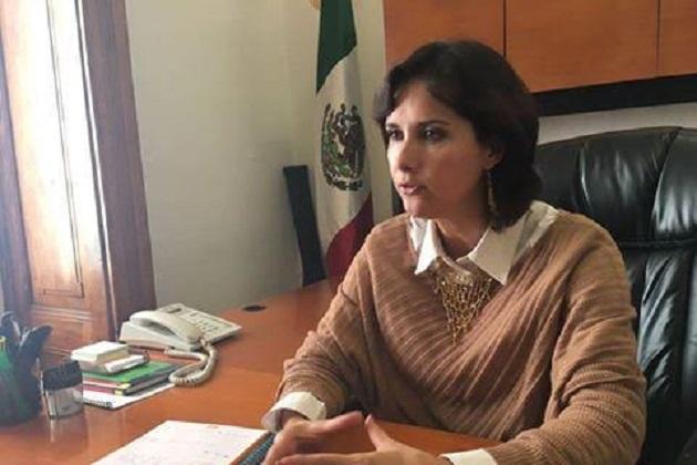 Chávez Flores detalló que se pretende dotar de seguridad a los manifestantes mediante el resguardo adecuado por parte de elementos de tránsito, con el fin de evitar problemas