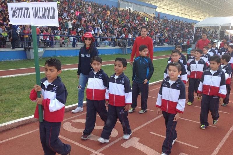 La Liga de Futbol Infantil y Juvenil del IMSS, la más numerosa e importante de Michoacán, cumple 37 años de ser una de las organizaciones deportivas más consolidadas y organizadas de la entidad