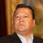 Ha sido catedrático invitado de la Facultad de Derecho y Ciencias Sociales de la Universidad Michoacana de San Nicolás de Hidalgo