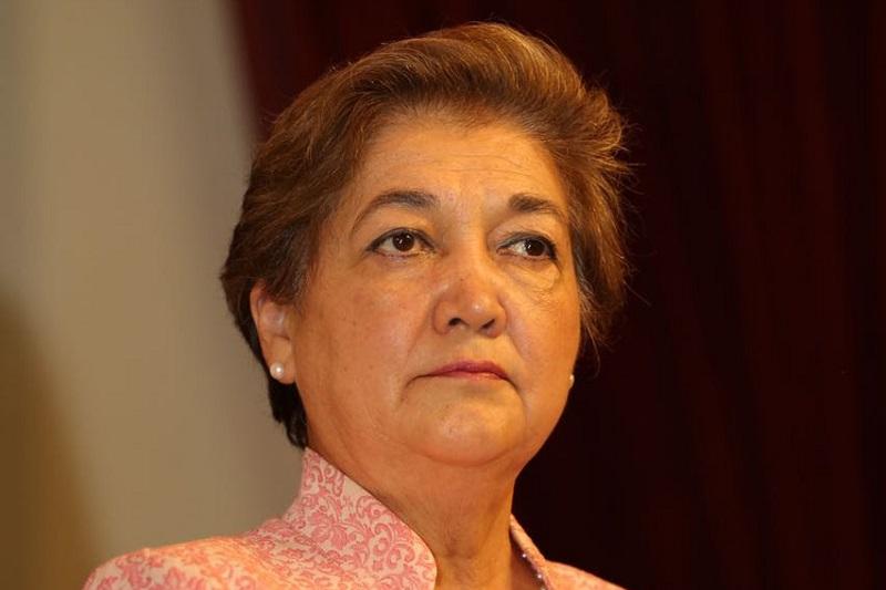 Ha sido merecedora de distinciones como el Mérito a la Investigación Humanística, por la Sociedad Michoacana de Ciencia y Tecnología en 1995, entre otras
