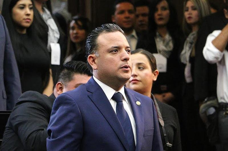 Carlos Quintana reiteró  que el PAN impulsará acciones por el bienestar común,  trabajando de la mano con los michoacanos en la reconstrucción del entorno social y económico de Michoacán