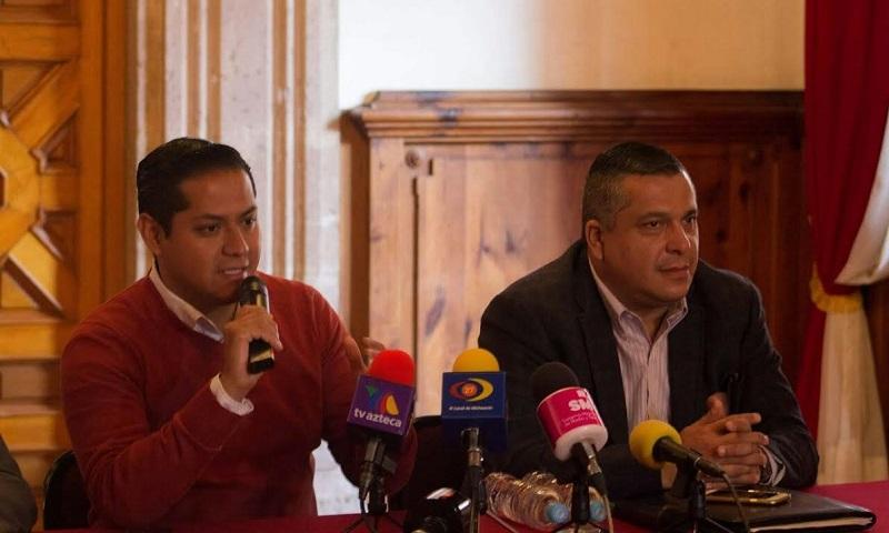 Daniel Moncada, líder del movimiento naranja en Michoacán, explicó que esta acción evidencia que en el caso Mireles no se ha aplicado la justicia, pero mantiene los tintes políticos que impiden su salida de prisión