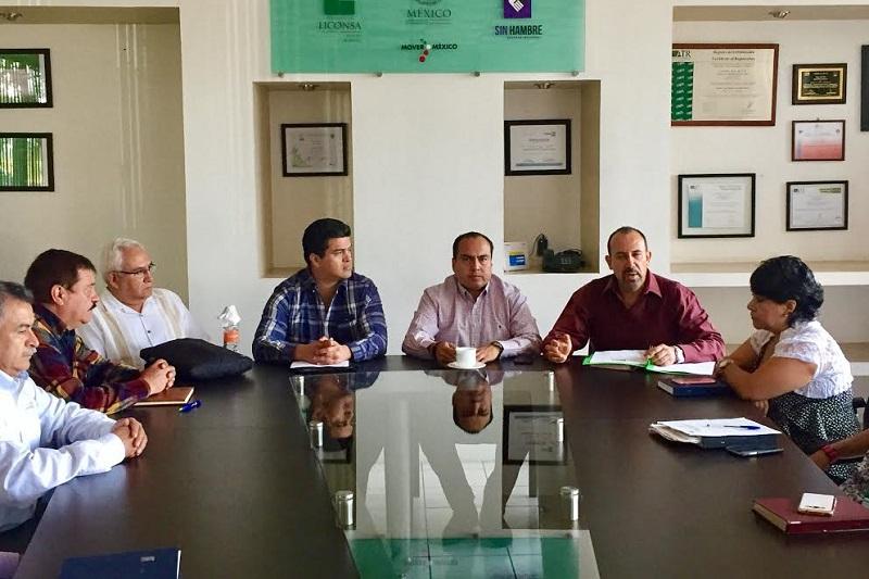 LICONSA Michoacán punta de lanza para certificaciones en gestión de  calidad a nivel nacional