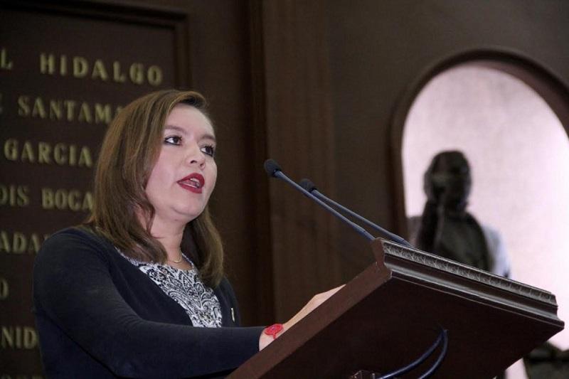Una de las iniciativas fue presentada por los diputados del PRI, Yarabí Ávila González,  Xóchitl Ruiz González y Mario Armando Mendoza Guzmán