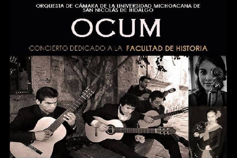 Como todos los eventos de difusión cultural que organiza la Casa de Hidalgo, este concierto a realizarse en el Auditorio del Centro Cultural Universitario, el próximo miércoles 26 de octubre a la 20:00 horas, es con entrada libre