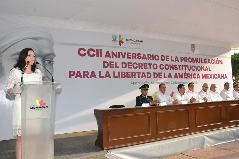 El reclamo suele desbordarse en demérito de derechos como el libre tránsito, la propiedad privada y la integridad de las personas, lo que no abona a favor del desarrollo económico, advirtió Hernánez Íñiguez