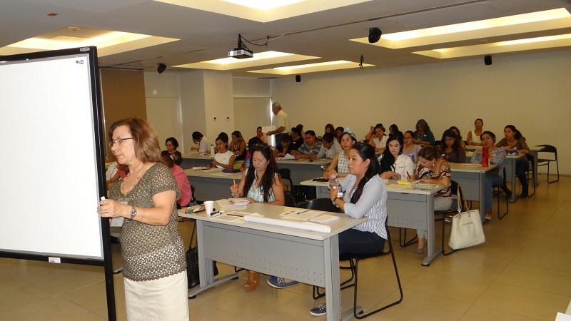 Convoca Colegio de Morelia al taller Mujeres Emprendedoras y Empresarias