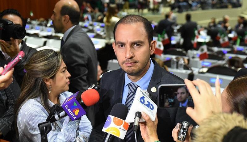 Fieles a nuestra vocación democrática, señalamos errores e hicimos propuestas, para mejorar la vida de los mexicanos: Cortés Mendoza