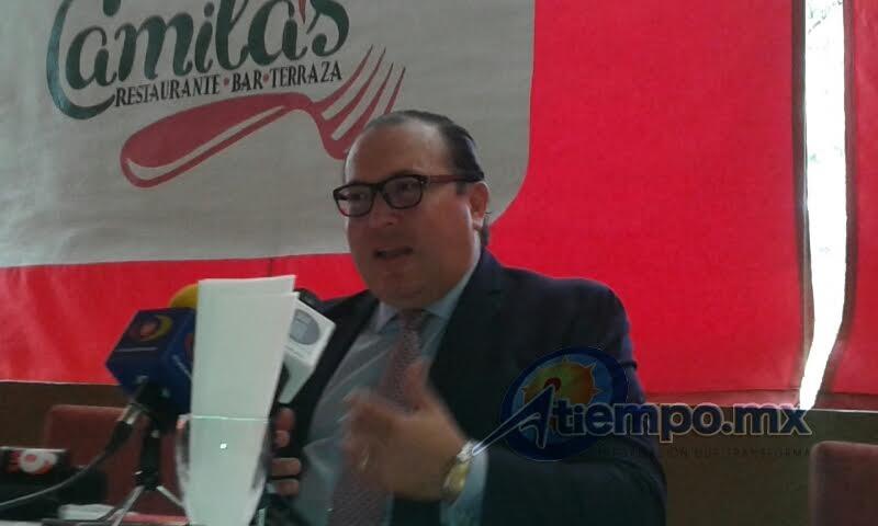 Clovis Remusat consideró que en Michoacán hay regiones que reúnen las características para contar con corredores industriales importantes