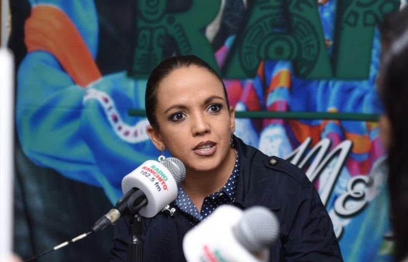 La diputada del Distrito XVII pidió a las autoridades responsables den a conocer la veracidad de los parámetros posicionan a Michoacán como una de las entidades más seguras del país