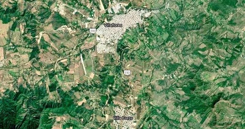 """Ayer el Padre Solalinde publicó en su cuenta de Twitter una imagen de la geolocalización del rancho llamado San Francisco, y la acompañó con el siguiente texto: ¿Quieren saber dónde está Javier Duarte? Aquí las coordenadas"""""""