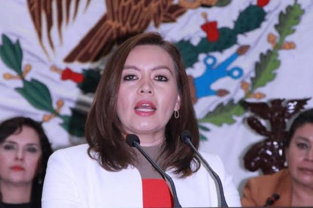 Ávila González propone un marco jurídico que brinde mayores oportunidades de crecimiento personal, desarrollo humano, capacitación laboral y fortaleza familiar, no sólo a mujeres sino también a los hombres