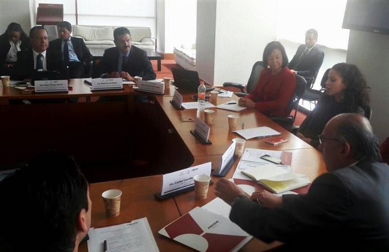 Es de resaltar que a través de la AMEXCID, México ofrece y recibe cooperación para el desarrollo