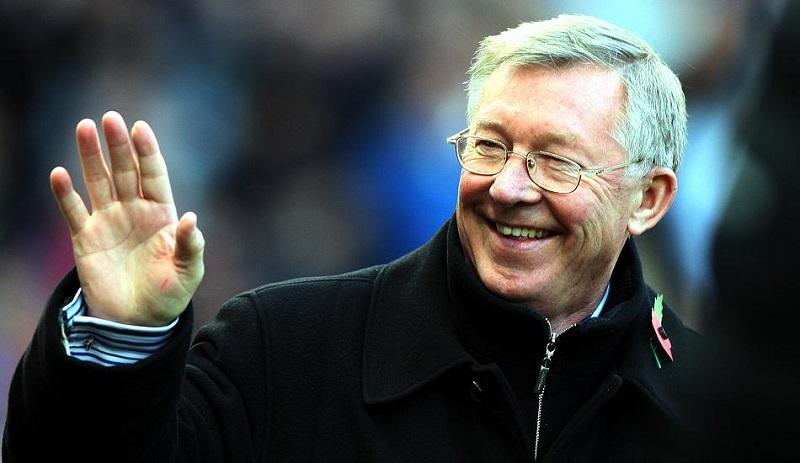 El ex técnico escocés dirigió por 26 años al Manchester United y entre sus logros destacan dos Champions League y 13 títulos de la liga inglesa.