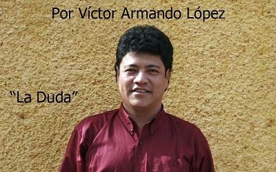 El autor, Víctor Armando López, es Doctor en Derecho. Periodista con más de 20 años de experiencia y actualmente dirige el portal La Página Noticias www.lapaginanoticias.com.mx